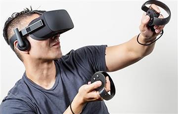 Facebook desarrolla gafas de realidad virtual inalámbricas