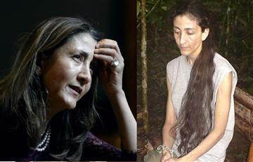 Ingrid Betancourt afirma que las FARC también merecían el Nobel