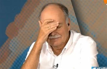 Iván Mejía amenaza con renunciar tras fuerte pelea de sus compañeros
