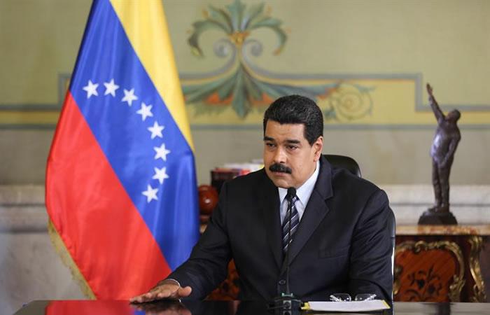 Nicolás Maduro creó el Premio Hugo Chávez a la Paz