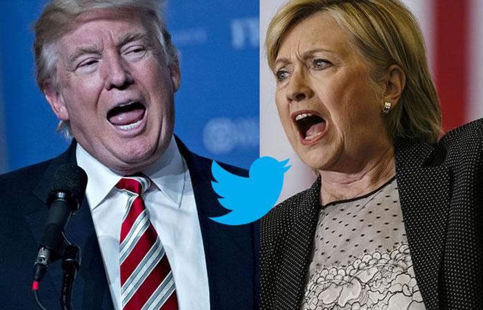 Twitter transmitirá en vivo el debate presidencial de EE.UU