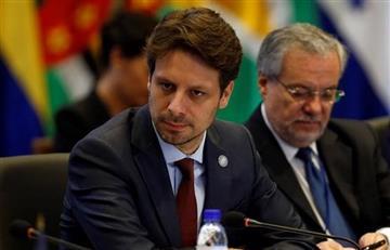 """Ecuador espera noticias """"positivas"""" entre el Gobierno y el ELN"""