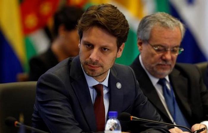 """Ecuador espera noticias """"positivas"""" entre el Gobierno y el ELN. Foto: EFE"""