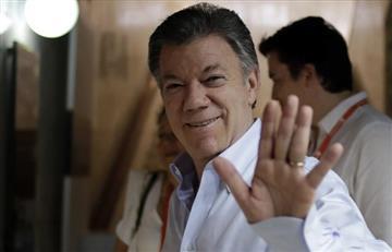 Santos donará a las víctimas el dinero del Nobel de la Paz