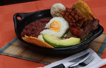 Comidas que todo colombiano desea cuando está en el exterior
