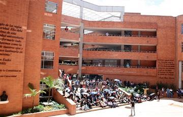 Modelo de universidad colombiana será implementado en África
