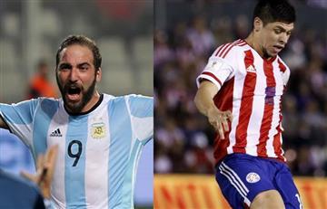 Argentina vs Paraguay: Previa, datos y alineaciones