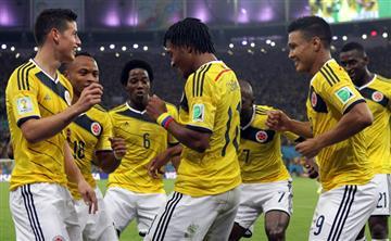 Colombia vs. Uruguay: dónde ver el partido en Estados Unidos