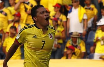 Colombia vs. Uruguay: Hora y transmisión