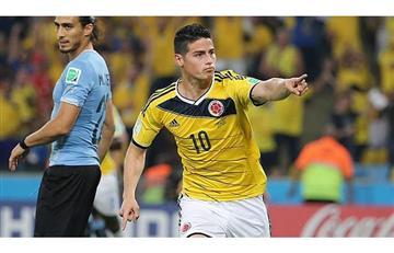 Colombia vs Uruguay: recordando las goleadas de la tricolor