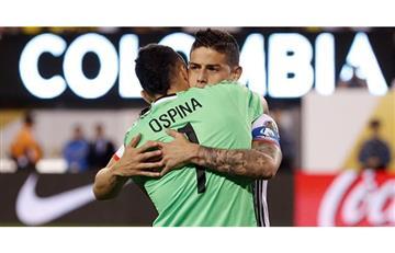 James Rodríguez, ni Ospina deben ser capitanes de la Selección