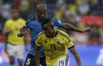 Selección Colombia: nuevamente queda en deuda con su gente