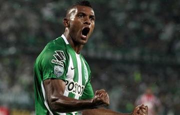 Atlético Nacional presentó sus convocados para enfrentar a Santa Fe