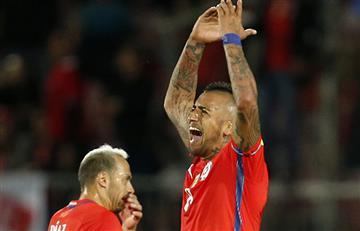 Chile venció a Perú y se ilusiona con la clasificación
