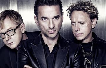 Depeche Mode: La banda lanzará su disco 'Spirit' en el 2017
