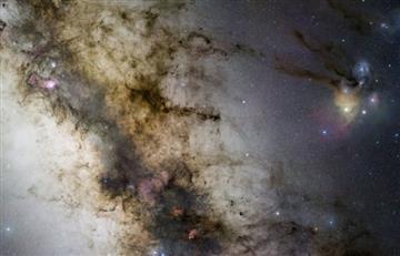 Descubren estrellas antiguas supervivientes en la Vía Láctea