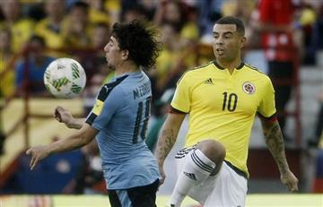 """Edwin Cardona: """"El sueño de ir al Mundial no me lo van a quitar"""""""