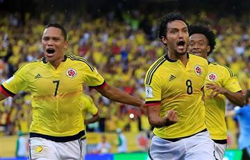 Eliminatorias: ¿Cuándo vuelve a jugar Colombia?