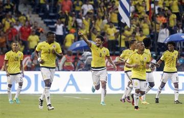 Eliminatorias: tres colombianos en el 'anti-once' ideal de la fecha 10