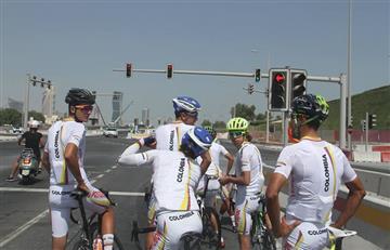 Mundial de Ciclismo: la clave para que Colombia sea campeona del mundo