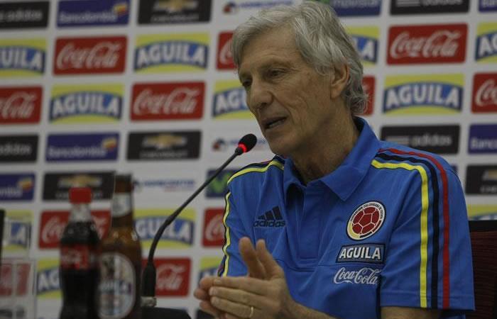 Pekermán: 5 frases que resumen el partido ante Uruguay
