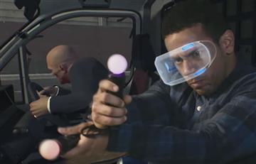 PlayStation VR llega para quedarse