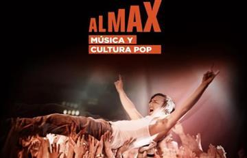 Almax es mejor que Estéreo Picnic: 5 razones para creerlo