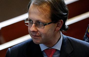 Andrés Felipe Arias: Fiscalía de EE.UU le negaría la libertad bajo fianza