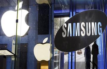 Apple, en máximos históricos gracias a los problemas de Samsung