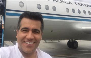 Cancillería defiende el nombramiento de Carlos Calero