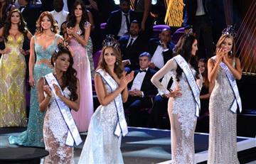 Concurso Nacional de Belleza no se realizará este año