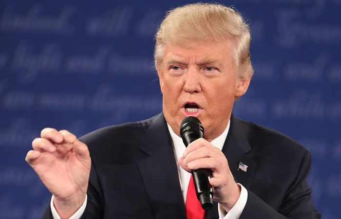 Donald Trump suma 11 denuncias por acoso sexual