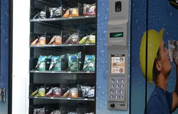El 'vending' se impone en Colombia