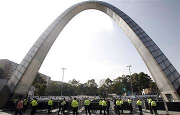 En Cumbre Mundial robaron a la alcaldesa sudafricana