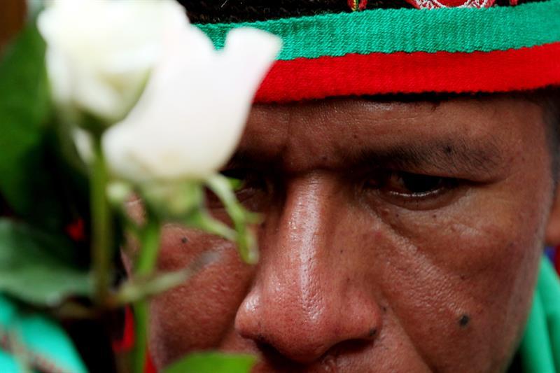 En FOTOS, todo lo que no se vio de la 'Marcha de las Flores'