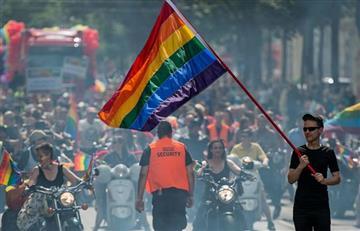 Fueron asesinados 110 integrantes de la comunidad LGBTI en 2015