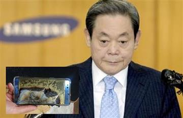 Galaxy Note 7: Samsung dará respuestas a sus usuarios por explosiones