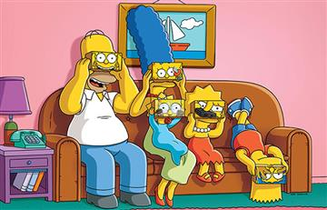 Google lleva la realidad virtual a los Simpson