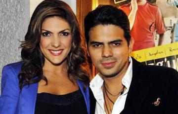 Instagram: Ana Karina da a conocer el rostro de su hijo