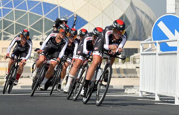 Mundial de Ciclismo: en 2019 será en Inglaterra y 2020 ¿Boyacá?