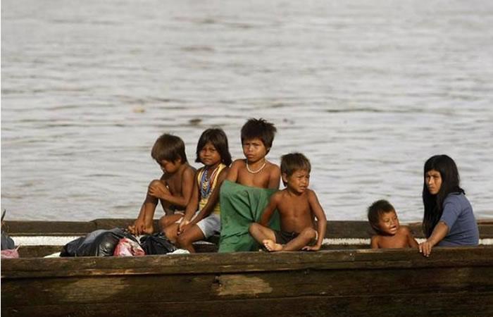 Canadá recomienda no viajar a las regiones de Colombia