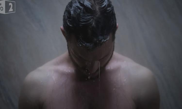 El actor intrerpreta a un asesino en The Fallen. Foto: Youtube