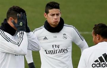 Cristiano Ronaldo genera un mal ambiente en el Real Madrid