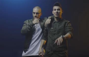 Maluma y Pipe Bueno lanzan el nuevo video de 'La invitación'