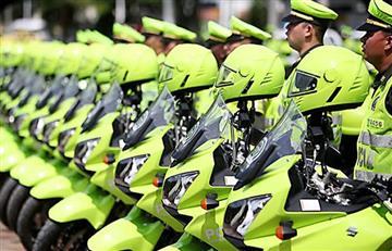Policías que robaron computador del exvicefiscal Perdomo serán capturados