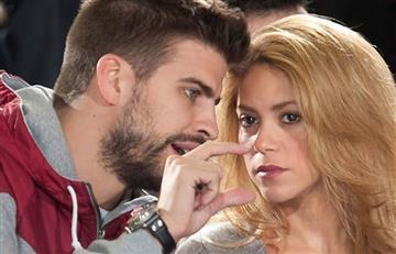 Shakira y Piqué: ¿Dónde, cómo y cuándo se enamoraron?