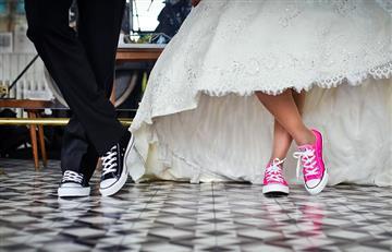 Nueve razones para casarte
