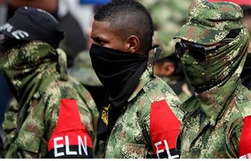 """ELN está en desacuerdo en un """"proceso de paz exprés"""""""