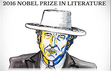 Nobel: La Academia Sueca desiste en su intento de contactar a Dylan