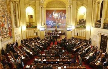 A debate presupuesto para colombianos en el exterior